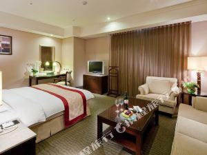 台南永康桂田酒店(Queena Plaza Hotel)