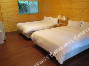 宜蘭大同明池山莊(明池森林游樂區)(Mingchin Resort-Mingchin Forest Recreation Area)