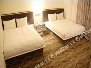 澎湖豐谷大飯店(HOTEL  FOUNG  GU)