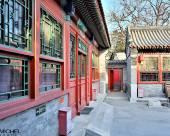 夜奔北京客棧