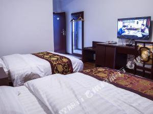 洪雅天禾商務酒店