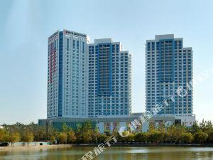 威海海悅建國飯店