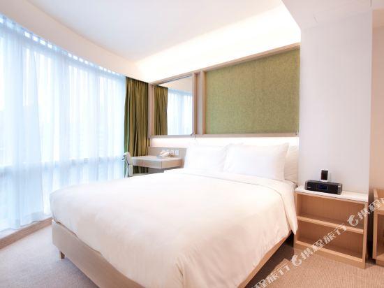 香港逸東酒店(Eaton HK)家庭客房