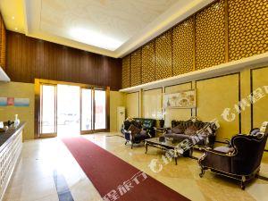 台州木的地精品酒店