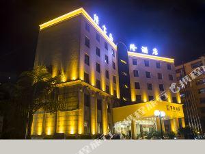 金平綠寶西隆酒店