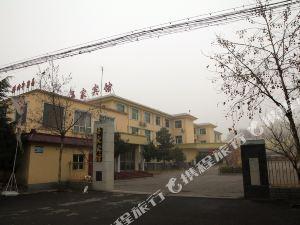 沁陽焦作市易家酒店