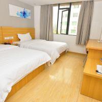 7天連鎖酒店(廣州農林下路區莊地鐵站店)酒店預訂