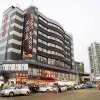 深圳上東酒店酒店預訂