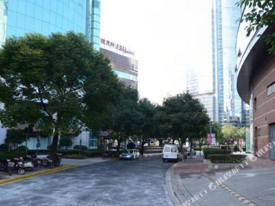 上海寶安大酒店(Baoan Hotel)周邊圖片