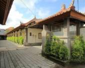 巴厘島尤馬別墅