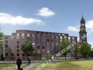 漢堡米歇爾馨樂庭服務公寓公寓式酒店(Citadines Michel Hamburg)