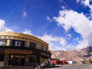 塔什庫爾干凱途國際溫泉酒店