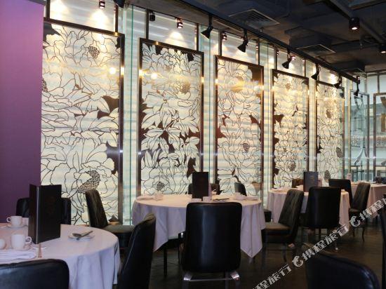 香港蘭桂坊(九如坊)(酒店)(Lan Kwai Fong Hotel Kau U Fong)中餐廳