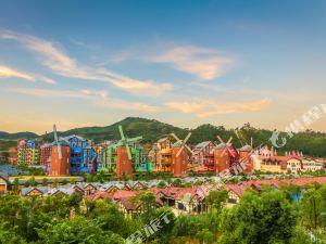河源巴伐利亞莊園雅閣度假·澳斯特菩提酒店(原巴伐利亞溫泉酒店)