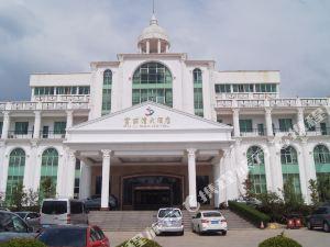 台山富麗灣大酒店