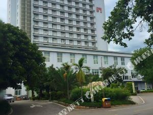 玉溪元江大酒店