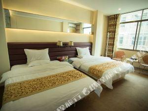 平果花園商務酒店
