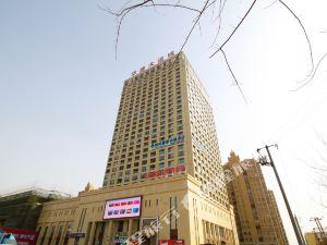 格林豪泰合肥市合裕路大運城快捷酒店