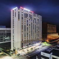 釜山海雲台大使宜必思酒店酒店預訂
