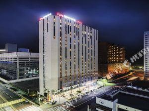 釜山海雲台大使宜必思酒店