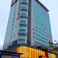 珠海金冠假日酒店酒店預訂