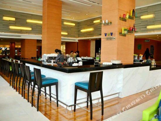 曼谷萬怡酒店(Courtyard by Marriott Bangkok)酒吧