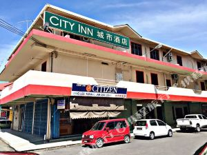 仙本那城市客棧(City Inn Semporna)