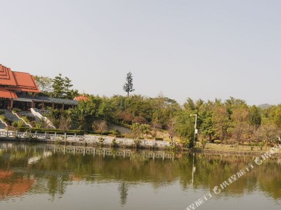東莞曼佧特國際大酒店(Malachite Hotel)周邊圖片