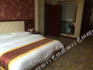 庫爾勒皇冠假日酒店