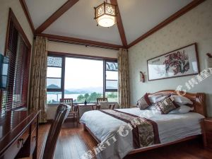 千島湖愛居酒店(ChunAn thousand island lake love in the hotel)