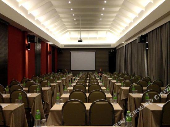 艾瑞斯華欣酒店(Ayrest Hua Hin Hotel)會議室