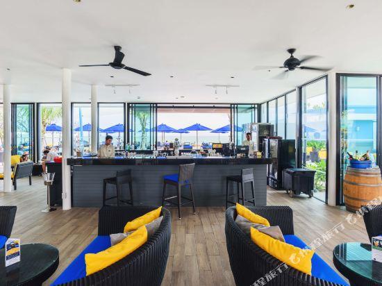 華欣阿瑪瑞酒店(Amari Hua Hin)酒吧