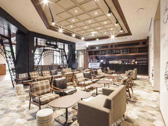 首爾帝馬克豪華酒店明洞(Tmark Grand Hotel Myeongdong)咖啡廳