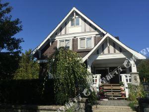 温哥華曼諾賓館(Manor Guest House Vancouver)