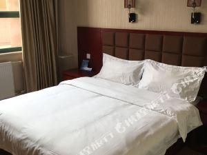 郟縣大浪淘沙温泉酒店