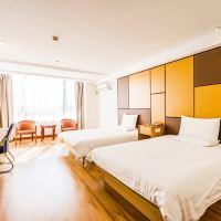 漢庭酒店(常州火車站北廣場店)酒店預訂