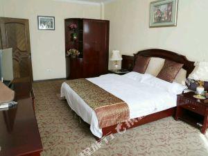 墨江隆盛酒店