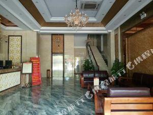 景谷水匯唐朝閣樓酒店