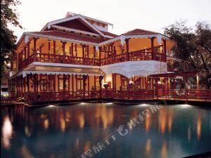 仰光貝爾蒙德總督官邸酒店(Belmond Governor's Residence Yangon)