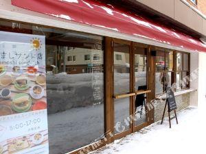 札幌絕世三明治旅館(Mezamashi Sandwich Sapporo)