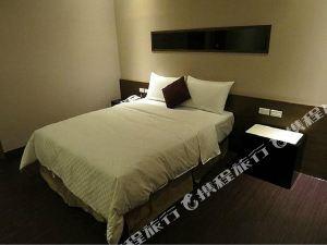 台南富朗飯店(Hotel Rich)