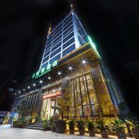 佛山日朗德酒店酒店預訂