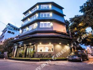 哦曼谷旅館(Oh Bangkok Hostel)