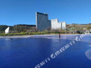 撫仙湖好地方花園度假酒店