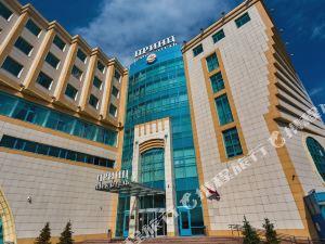 莫斯科王子公園酒店