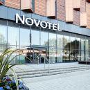 倫敦溫布利諾富特酒店(Novotel London Wembley)