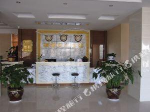 赤峰潤澤商務賓館