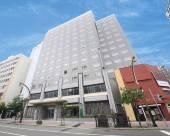Vessel Inn酒店-札幌中島公園