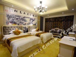 吐魯番葡晶國際酒店
