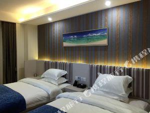 營山鉑悅灣酒店